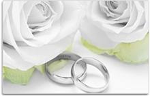 Toepassing bruiloften