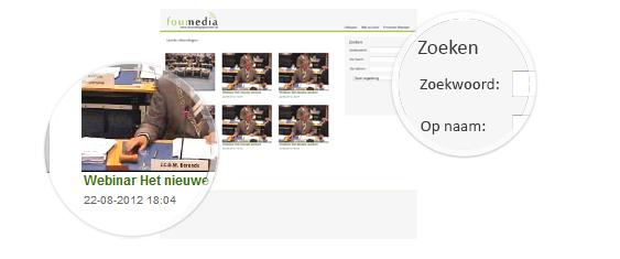 Livestream Platform Archive